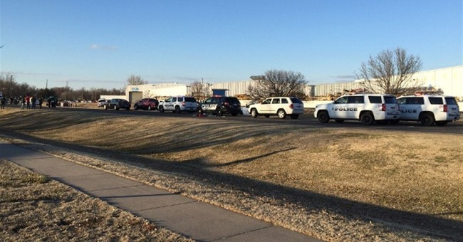Sheriff says gunman, 3 others dead after shootings in Kansas